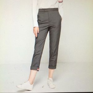 Thom Browne Cropped Trouser